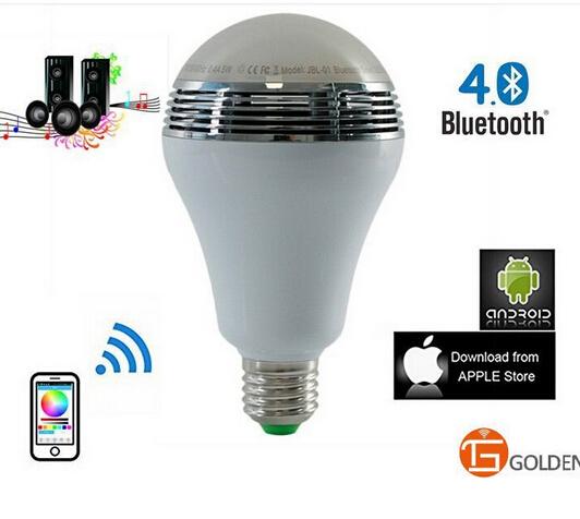 Holiday Light Mipow Playbulb Btl100 Wireless Bluetooth 4 0
