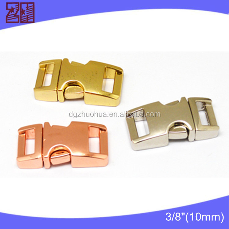 Fashion Mini Buckle Clasp,Strap Buckle,Side Release Buckle ...