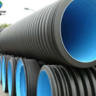 Factory Price 24 Inch Corrugated Drain Pipe/Hdpe Double Wall Corrugated Pipe