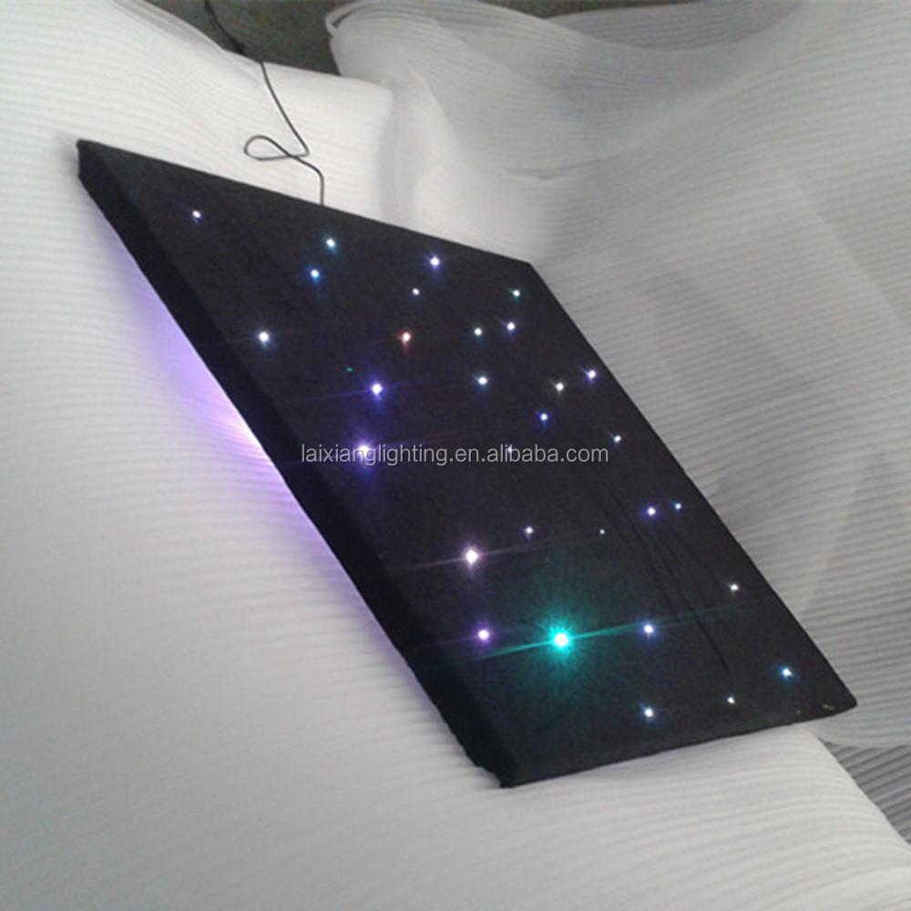 plafond verlichting decoratie hemel ster sterrenhemel pvc