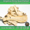 China Supplier Nutritional Supplement Angelica sinensis (Oliv.) Diels Dong Quai Extract Powder