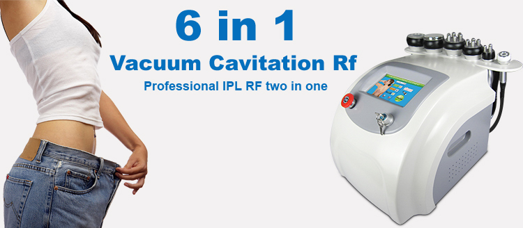 what is a cavitation machine
