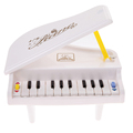 Children Simulation Piano Toy Pre school Music Instrument Early Childhood Education Toy Musical Instrument FCI
