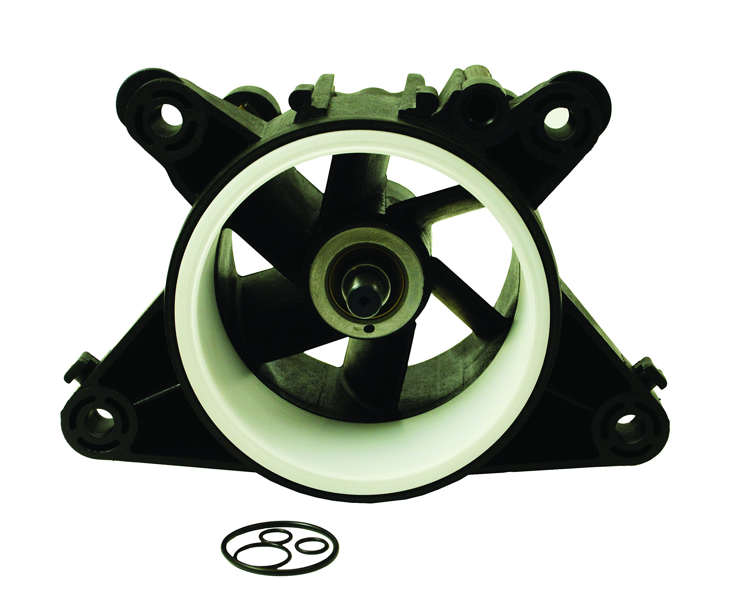 Sea-Doo Jet Pump Assembly GTS /GTX /SP /SPI /SPX /XP /XPI /HX /GSX /GTI /GS /GSI /Explorer /Speedster /Sportster /Challenger 1994 1995 1996 1997 1998 1999 2000 2001 2002