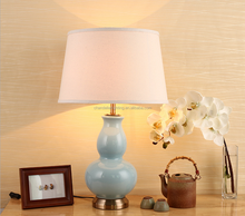 wholesale fashion indoor ceramic table lamp forhome decor