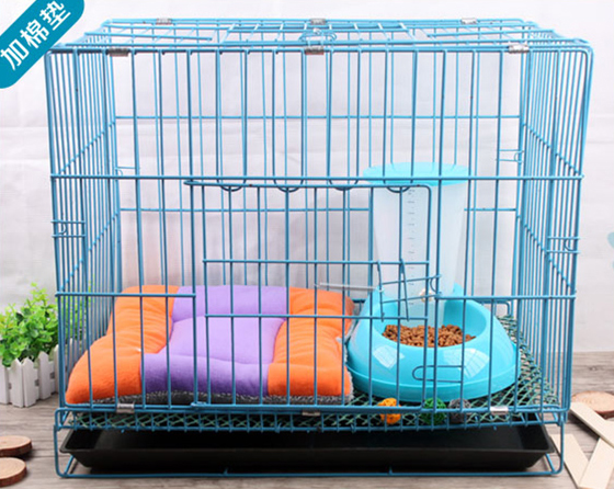 2017 Best Selling Multifunctional Cage Cat Sale Cheap