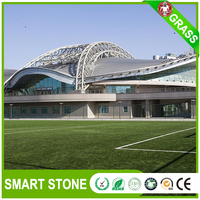 Good rebound resilience artificial turf durable sport grass surface