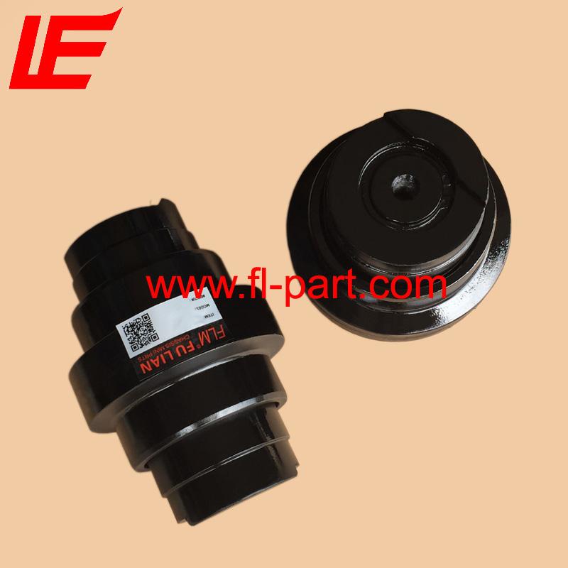Mini Excavator Parts Track Roller Bottom Roller Terex Tc48 - Buy Track  Roller Tc48,Bottom Roller,Mini Excavator Parts Product on Alibaba com