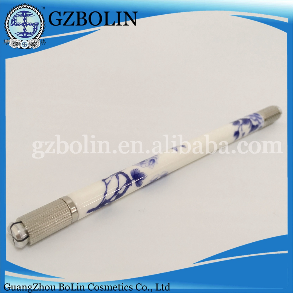 BerLin Hot Sale 3D Embroidery Eyebrow Permanent Make Up hand tool pen