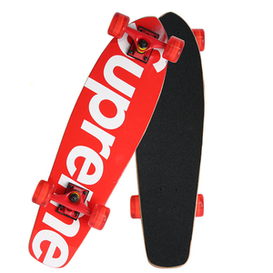 hot sales adults and child blank skateboard