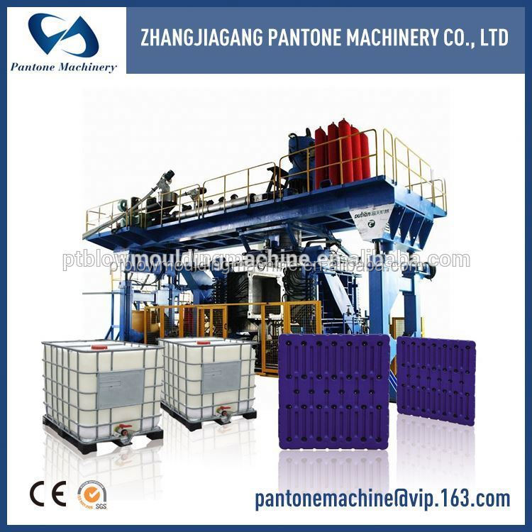 toys extrusion blow molding machine