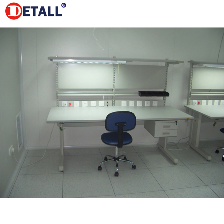 Detall soldering multifunctional Standard workbench