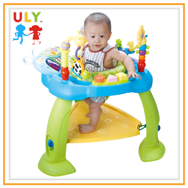 80102365b252 Safety Musical Hanging Swing Chair Kids Walker Bouncer Baby Jumper ...