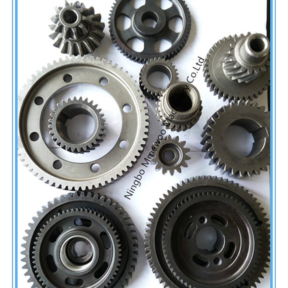 Cheap high precision steel spur gear metal spur gear stainless steel spur gear manufacturer in China