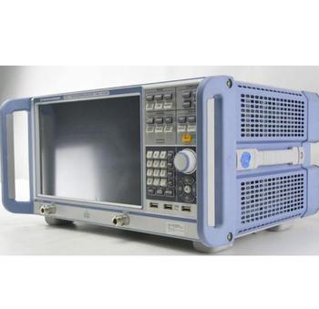 R&s Fsvr7 Real-time Spectrum Analyzer,10 Hz To 7 Ghz - Buy R&s  Fsvr7,R&s,Spectrum Analyzer Product on Alibaba com
