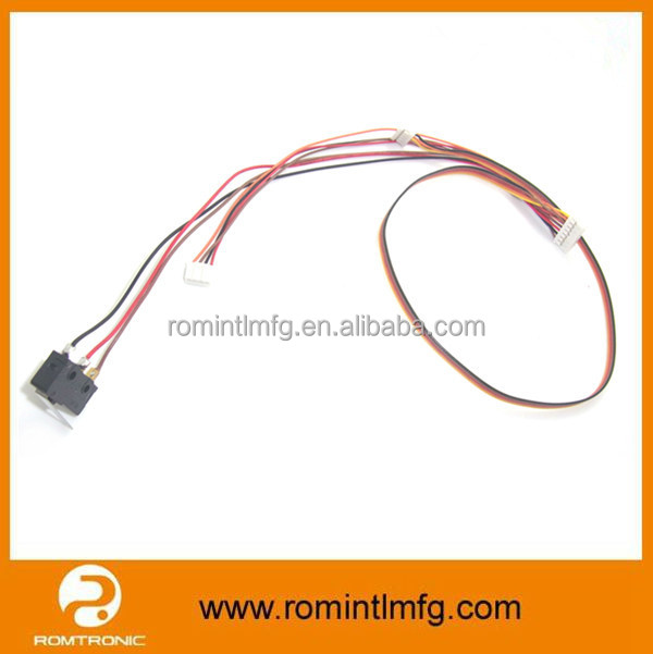oem order computer wire harness for home appliance car wire oem order computer wire harness for home appliance car wire harness