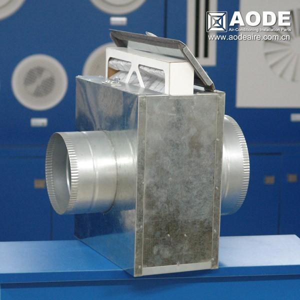 ダクト取付け空調吸気フィルター ボックス製造 Buy エア フィルター製造、空調フィルター 、吸気フィルター