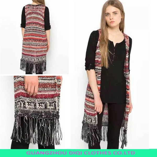 Buy Cheap China women's knit sweater vests Products, Find China ...