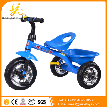 High Quality Toddler Trike With Rubber Wheels Trikes Uk