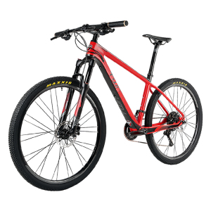 Chinese supplier carbon fiber mtb mountain bikes with SLX/M7000-22S