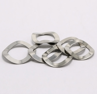DIN137B stainless steel 316 wave spring washer