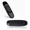 Excel Digital wireless keyboard and mouse combo C120 Mini Keyboard for smart tv box X96