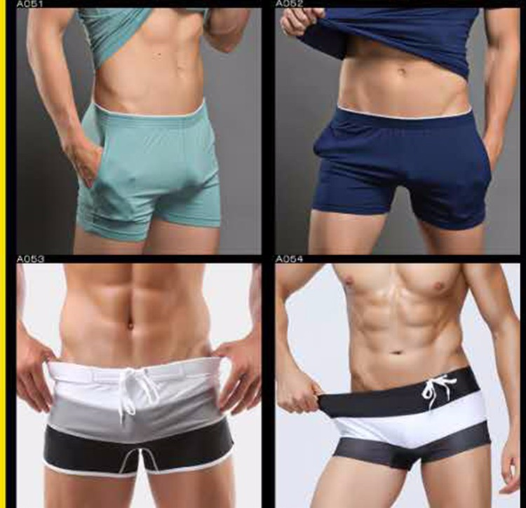 OEM manufacturing very cheap mens boxers online ireland