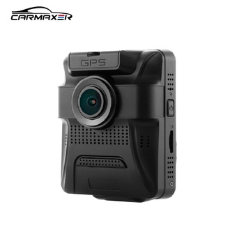 2.4 ''dual view GPS dashcam taxi camera dvr auto nachtzicht infrarood auto camera