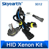 daewoo damas auto parts hid xenon kit hot sale special hid lamp H1R2/9012 for IX35, Lexus, Fiat