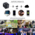 WiFi Camera Hidden Spy Cam with Motion Detection Night Vision HD 1080P IP Video Recorder Wireless Camera