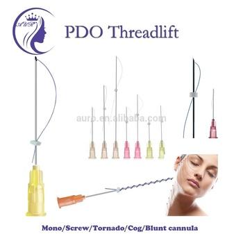 Needle Face Collagen Needle 4d Cog Pdo Thread Lift Korea Cara - Buy Pdo  Thread Lift Korea Cara,Face Collagen Needle,Pdo Thread Lift Korea Product  on