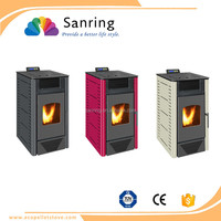 european style pellet stove,pot belly pellet stove