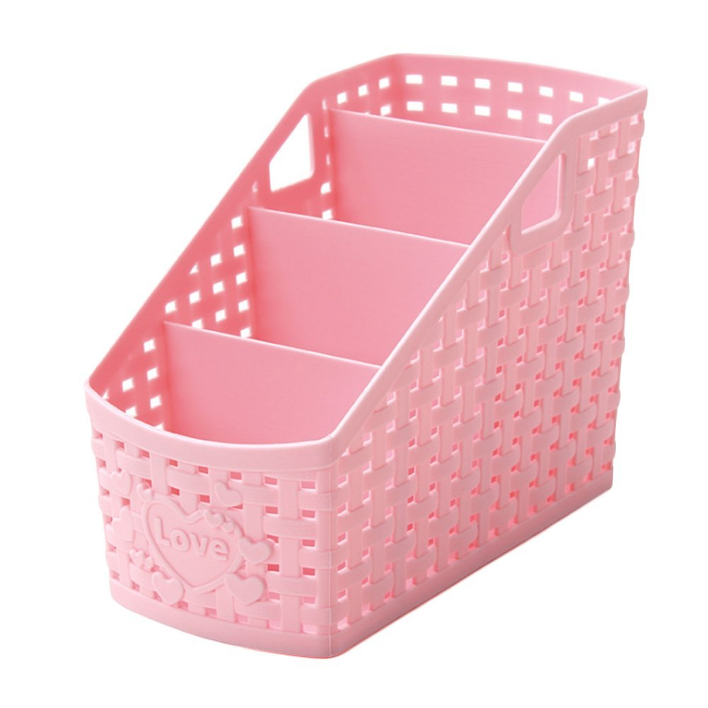 organizers and drawers home unique of accessories ideas pink design diy desk organizer elegant