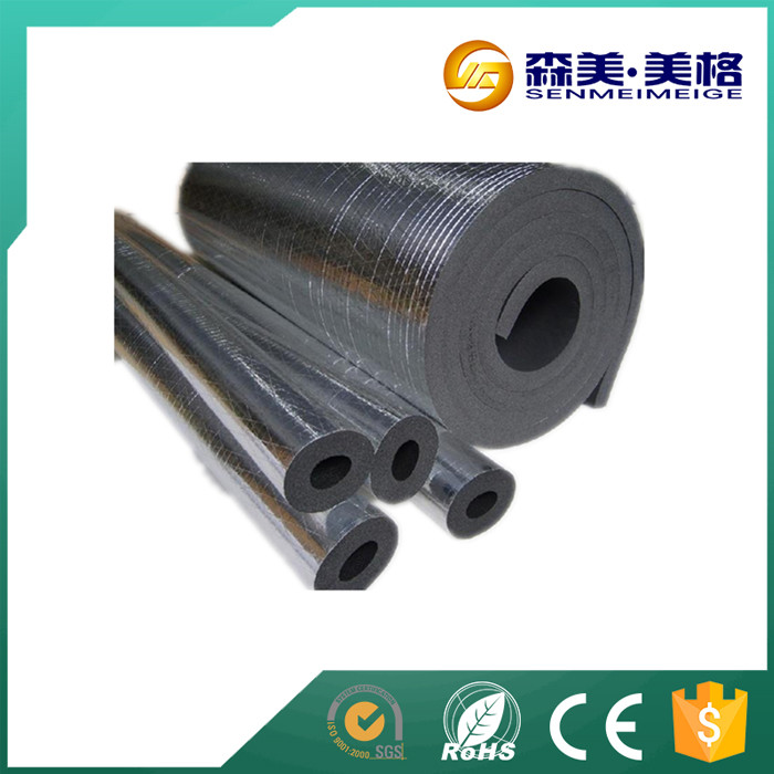 China manufacturer kanboro tech heat resistant double-sided greenhouse glazing foam rubber