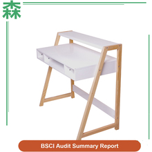Yasen Houseware Wood Wall Mounted Low Study Table,Size Kids Study Table