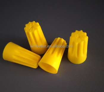 Erpp Plastic Wire Connectors Nuts Standard Type On