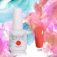 V.Chlo oil based coat soak off uv gel nail polish for foundation gels and adhesive gel 15ml