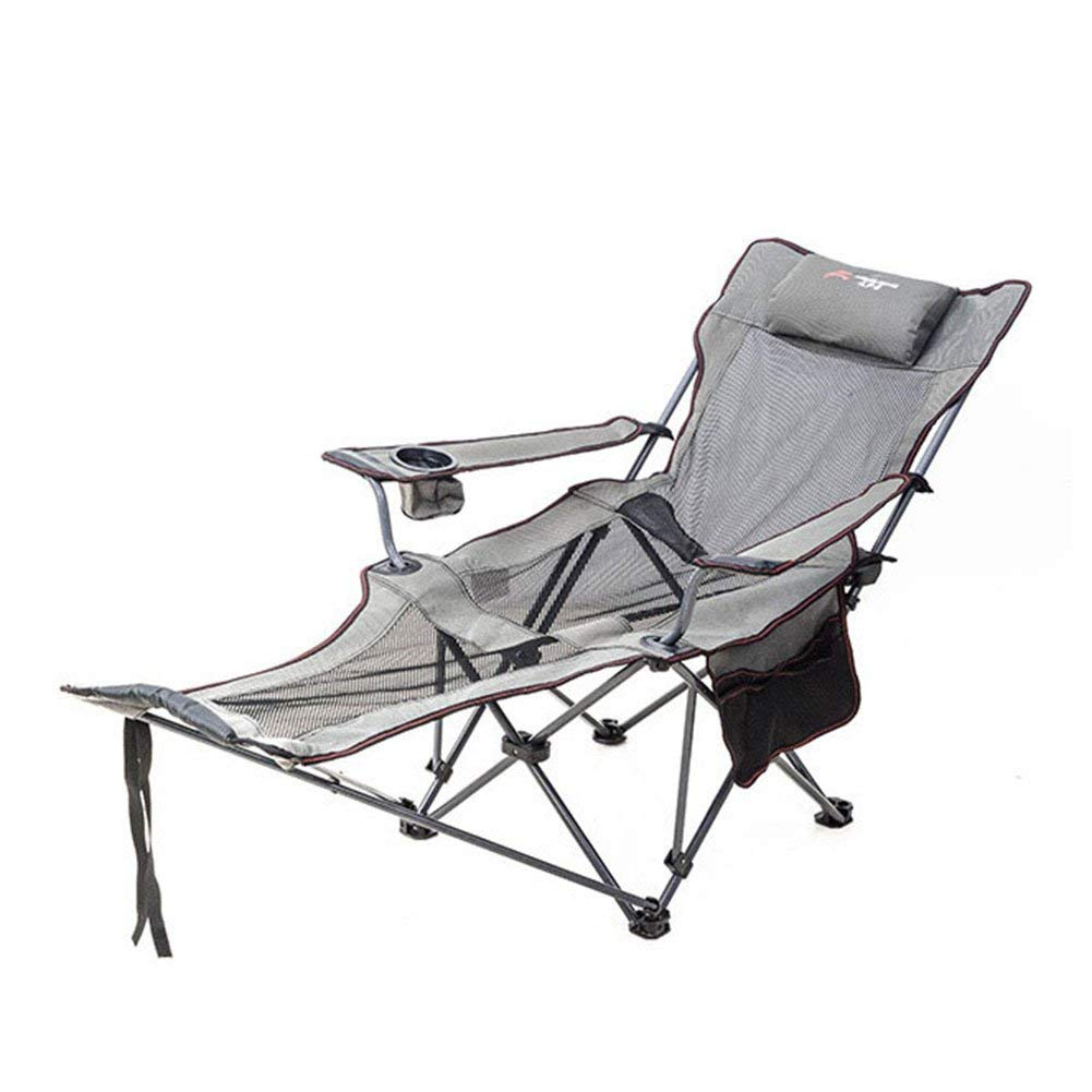 Astounding Buy Hmdx Outdoor Folding Chairs With Footrest Padded Lounge Creativecarmelina Interior Chair Design Creativecarmelinacom