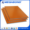 Megabond Hot Sale PE/PVDF insulated alucobond composite panel