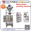 Big Volume Milk powder Pillow Pack Vertical Packing Machine