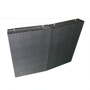 Indoor & Outdoor Seamless L Shape Corner Led Display Screen, High Quality L Shape Display,Corner Led Display