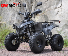 125cc ATV quad 4 wheeler with speedometer CE