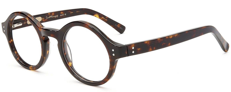 d4261e3389a Get Quotations · Ernest Hemingway 4616 Designer Reading Glasses in Black or  Tortoise