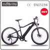 MOTORLIFE/OEM best mountain bike brands EN15194 36V 26 inch electric mountain bike