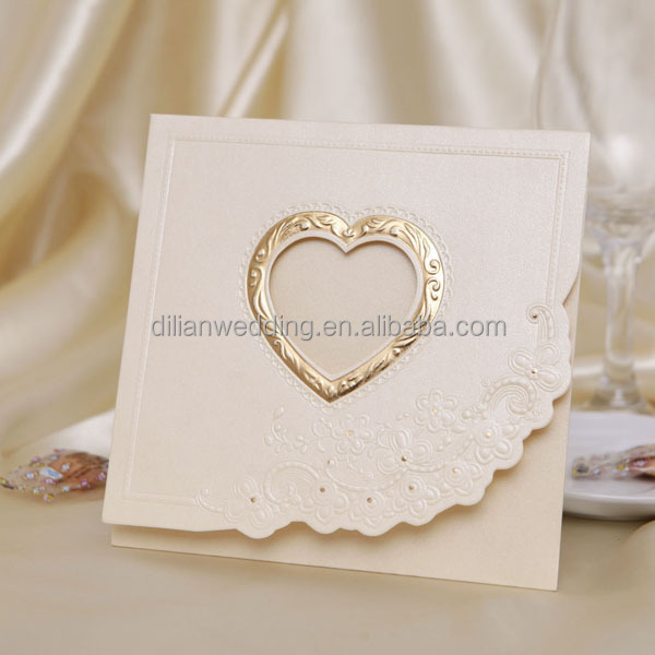 Most Competive Wedding Invitations Wholesale Prices