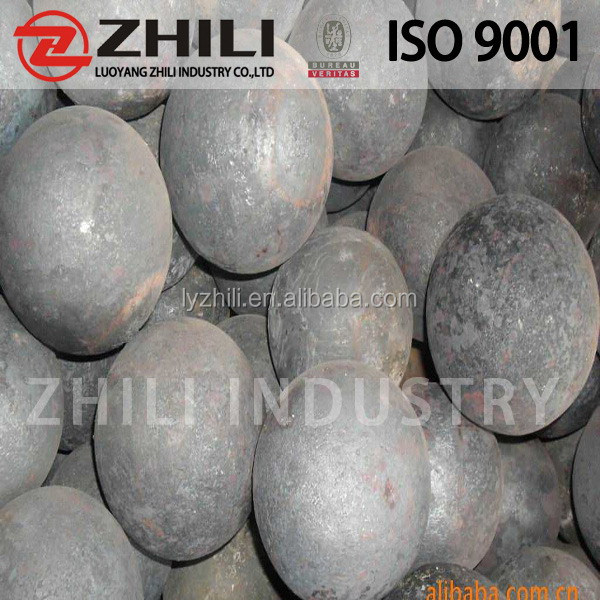 Alibaba china hot sell high chrome ball mill mineral grinding