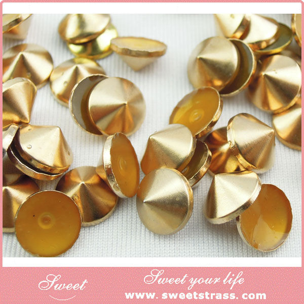 Optical Copper Mirrors With Gold coatings (Convex mirror,concave mirror,flat mirror)