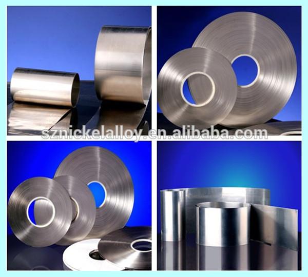 China Manufacture Best Price 18650 Nickel Strip Pure