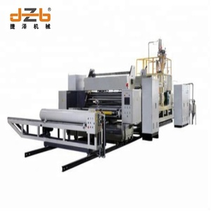 High quality PVC cling film extrusion machine line manufacturer