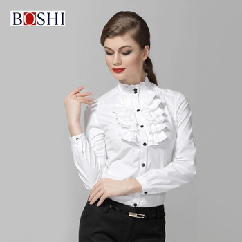 e1cbbca5 Black Shirt Of Ladies Formal Shirt Designs For Fancy Ladies Tops Latest  Design